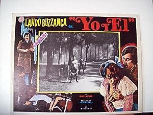 Io e lui/ 117410/ LANDO BUZZANCA/ 1973/