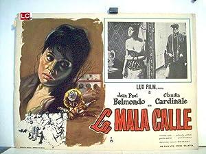 LA VIACCIA/ 62462/ PIETRO GERMI/ 1961/ MAURO