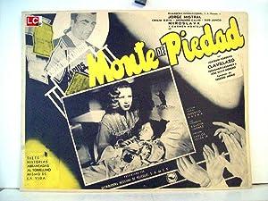 MONTE DE PIEDAD/ 62775/ JORGE MISTRAL/ 1951/
