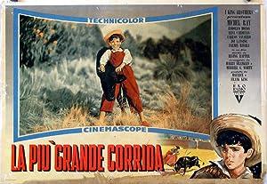 THE BRAVE ONE MOVIE POSTER/LA PIU GRANDE