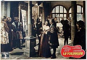 LA FORNARINA/ 81426/ LIDA BAAROVA/ 1942/ E.
