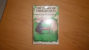 The Story of Freginald - 1st edition