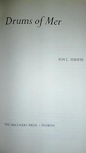Drums of Mer - Best of Idriess: Idriess, Ion L.