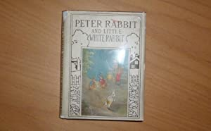 Peter Rabbit and Little White Rabbit