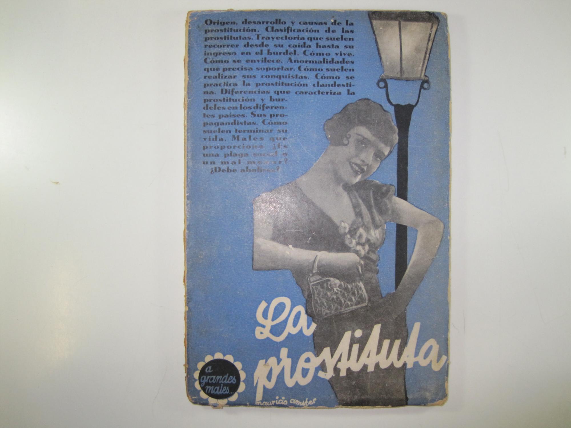 Prostitutas madrid catalogo que es la pros
