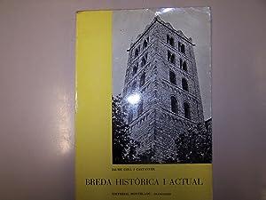BREDA HISTORICA I ACTUAL: COLL I CASTANYER, JAUME
