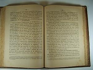 LAS RUINAS DE PALMIRA - LA LEY NATURAL O PRINCIPIOS FISICOS DE LA MORAL: DE VOLNEY, C. F. (CONDE)