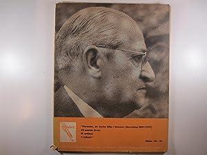 RIUTORT: REVISTA DE ARTES Y LETRAS DE SABADELL. VOL. II, ANYO IV, NÚM. 20-24