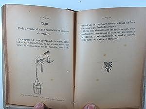 LA CIENCIA RECREATIVA.: 1ª SERIE: J. RONSARD