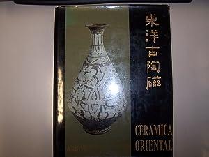 CERAMICA ORIENTAL: FUJIO KOYAMA Y JOHN FIGGESS
