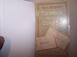 EL TORMENTO EN LOS CONVENTOS: FRAY GERUNDIO