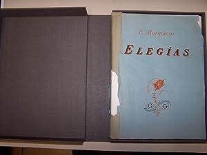 ELEGIAS: EDUARDO MARQUINA