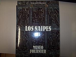 LOS NAIPES: HISTORIA GENERAL DESDE SU CREACION: ALFARO FOURNIER, FELIX