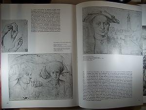 EL DIBUJO : HISTORIA DE UN ARTE: LEYMARIE, JEAN.GENEVIÈVE MONNIER.BERNICE