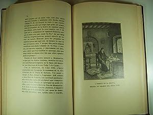 VISITES DE NOSTRES REYS A MONTSERRAT 1268-1907: CARRERAS CANDI, FRANCESCH