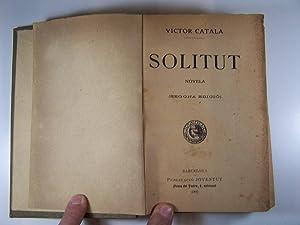 SOLITUT: CATALA, VICTOR (CATERINA