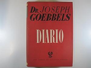 DIARIO DE JOSEPH GOEBBELS: GOEBBELS, JOSEPH.LOUIS P.