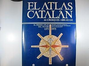 EL ATLAS CATALAN DE CRESQUES ABRAHAM: CRESQUES ABRAHAM.