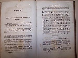 MANUAL MUSICAL, APLICABLE Á LOS LICEOS, COLEGIOS,: B. WILHEM