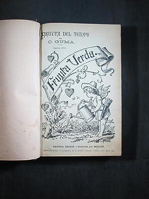 FRUYTA DEL TEMPS - DEL BRESSOL AL CEMENTIRI - CLA Y CATALA: LLISSONS DE GRAMATICA PARDA - VUYTS Y ...