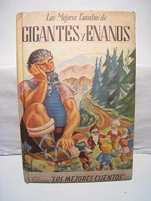 MEJORES CUENTOS DE GIGANTES Y ENANOS, LOS: GOMEZ, MIGUEL A.