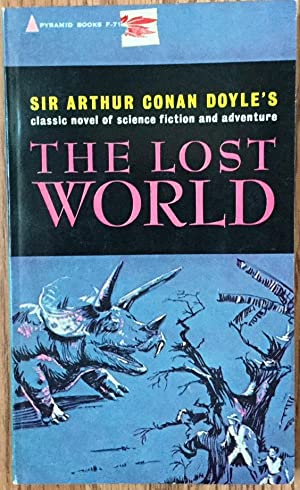 The Lost World: Sir Arthur Conan