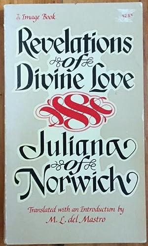 Revelations of Divine Love: Juliana of Norwich