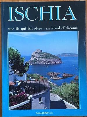 Ischia: An Island of Dreams: Gerhard Eckert
