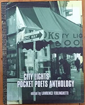 City Lights Pocket Poets Anthology: Lawrence Ferlinghetti, ed.
