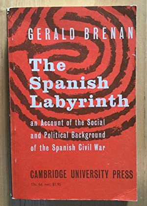 The Spanish Labyrinth