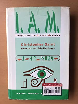 Insight into the Ancient Mysteries (I.A.M.)