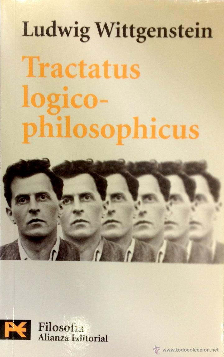 wittgenstein & tractatus logico philosophicus ile ilgili görsel sonucu