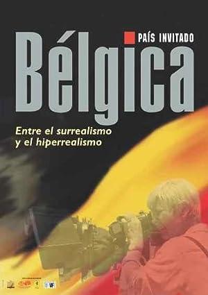 Cine belga. Entre el surrealismo y el hiperrealismo: Varios Autores