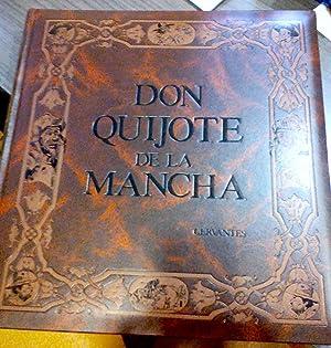 Don Quijote de La Mancha (Lectura del: Cervantes Saavedra, Miguel