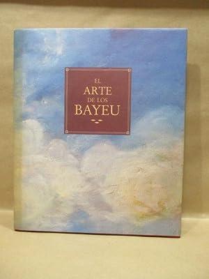 EL ARTE DE LOS BAYEU.