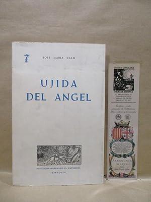 UJIDA DE ÁNGEL.: Calo,José María.