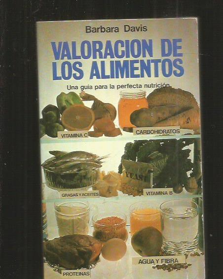 Alimentos Iberlibro