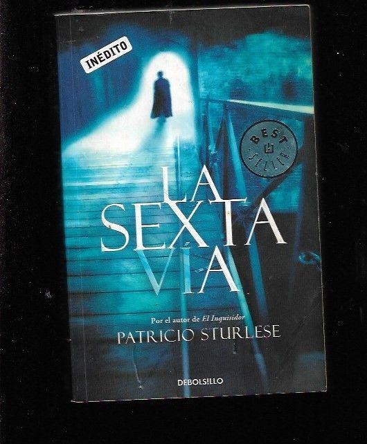 SEXTA VIA - LA - STURLESE, PATRICIO