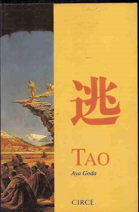 TAO. ESCAPADA DE CHINA DEL PINTOR DISIDENTE CAO YONG - GODA, AYA