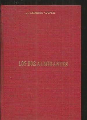 DOS ALMIRANTES - LOS: COOPER, J FENIMORE