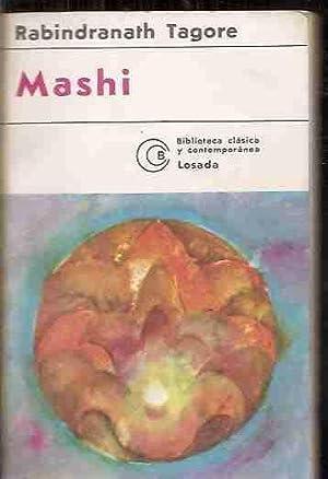 MASHI Y OTROS CUENTOS: TAGORE, RABINDRANATH T.
