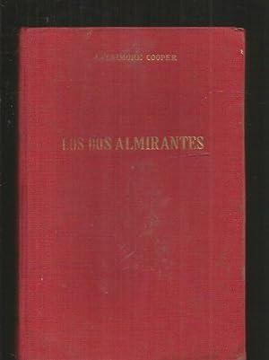DOS ALMIRANTES - LOS: COOPER, J.FENIMORE