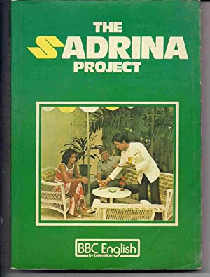 SADRINA PROJECT - THE: MCIVER, NICK