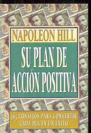 SU PLAN DE ACCION POSITIVA: HILL, NAPOLEON