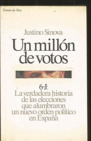 MILLON DE VOTOS - UN. 6-J: LA: SINOVA, JUSTINO