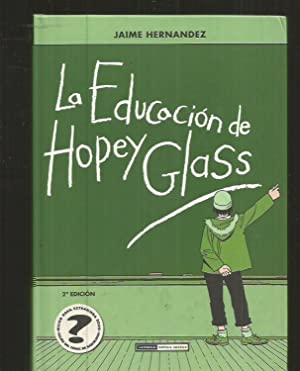 EDUCACION DE HOPEY GLASS - LA
