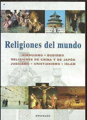 RELIGIONES DEL MUNDO: HATTSTEIN, MARKUS