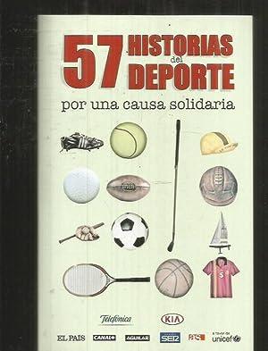 57 HISTORIAS DEL DEPORTE POR UNA CAUSA: ZUAZUA GIL, PEDRO