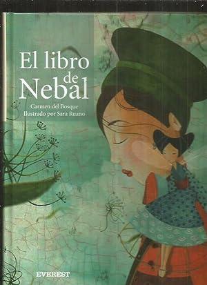 LIBRO DE NEBAL - EL: BOSQUE, CARMEN DEL