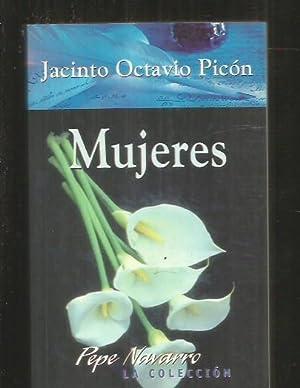 MUJERES: PICON, JACINTO OCTAVIO